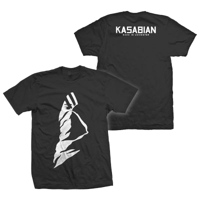Kasabian - For Crying Out Loud Merchandise
